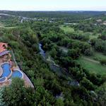 Home of the Day: Gorgeous Spanish <strong>Oaks</strong> Estate Overlooking <strong>Barton</strong> Creek