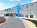 Plans filed for new Best Western GLo concept near Disney
