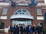 Nashville's Pinnacle Bank officially enters Charlotte market
