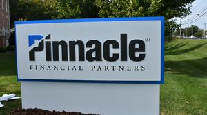 BNC bank branches now branded with Pinnacle name