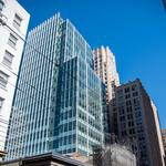 Exclusive: Two big leases could fill up another new S.F. office tower before it opens
