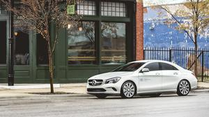 Bye-bye, Smart cars: Car2go to switch entirely to Mercedes-Benz vehicles in Austin