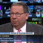 ​This Week in Comcast: <strong>David</strong> <strong>L</strong>. <strong>Cohen</strong> on the future of pay-TV