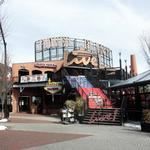 New pizza restaurant to replace Joe Squared at Power Plant Live