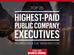 Here are 2017's 25 highest-paid public company executives