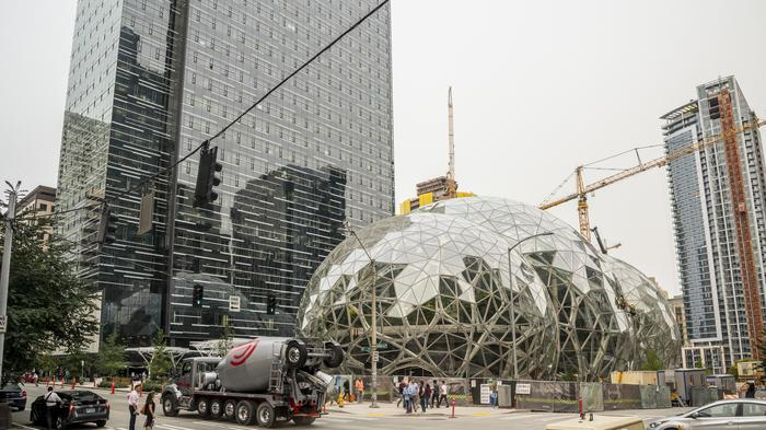 Which city do you think Amazon will choose for its second headquarters?