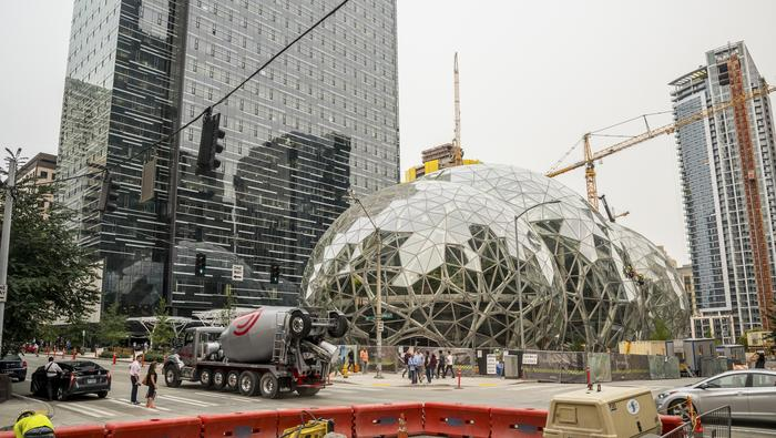 Amazon HQ2: Is March 1 the deadline for info from finalist cities?