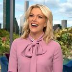Awkward opener for Megyn Kelly
