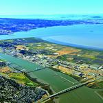 Mare Island: From shipyard to innovation destination