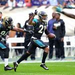 Jaguars to face the Philadelphia Eagles next season in London