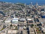 See latest progress on Bucks' new arena from the air: Slideshow