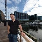 Packed house: How will all The Wharf's restaurants survive?