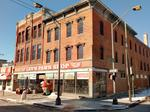 Long-time downtown building to be converted to apartments