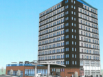 Long-delayed Downtown hotel project moves forward