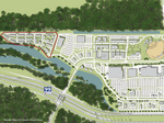 Developer reveals plans for first multifamily portion of Valley Ranch