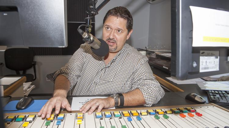 Buddy Shula goes from radio DJ to owner of WECK-AM - Buffalo