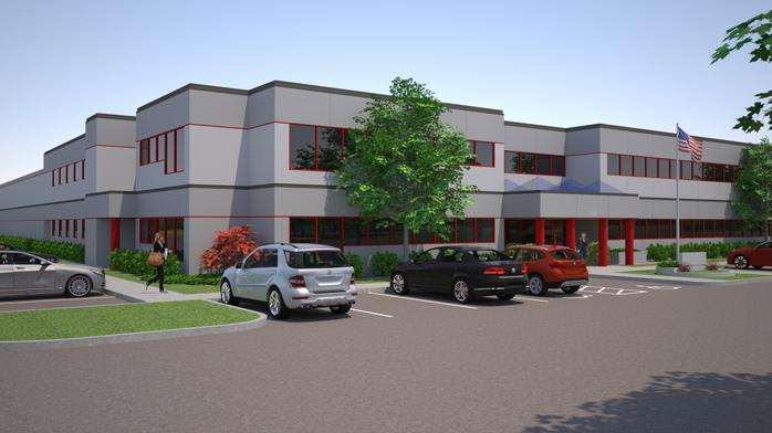 Management company expands property portfolio with purchase of NE Wichita site