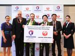 Hawaiian Airlines, Japan Airlines agree to new partnership