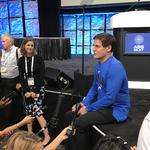 Mark Cuban sounds off on Amazon, a potential run for president and NFL protests