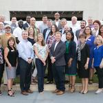Leadership Hoover launches inaugural class