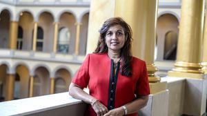Widower of eGlobalTech founder Sonya Jain to assume CEO role