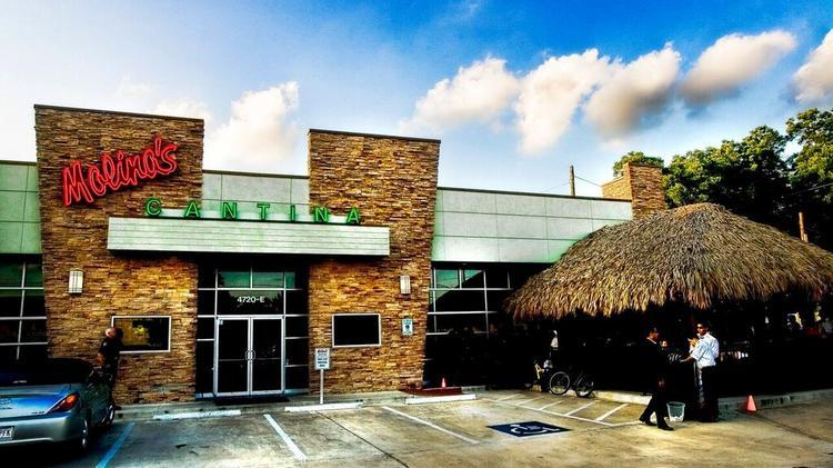 Molina S Cantina To Open Fulshear Location Houston