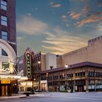 Alabama Theatre receives $120K grant for new sign