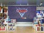 Disney store redesign turns retail into a theme park experience (PHOTOS)