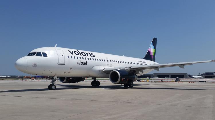San Antonio International Airport Seeking More Cross