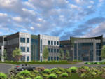 Next project for Louisville developer: Twin office buildings in East End