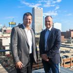 Eppstein Uhen recruits real estate exec Scott Weas as new director of operations