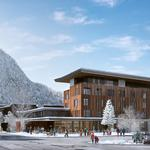 ​​Lt. Gov. Gavin Newsom's Squaw Valley resort to be rebuilt in $100 million project