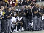 NFL protests spur Trump, Missouri lawmaker to call for tax changes