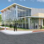 Shawnee Mission schools dive all in on new $27.8M aquatic center