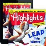 Highlights for Children growing its international reach