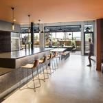 Cool Spaces: Maletis toasts its new HQ, which includes a beer hall and room for 12,000 kegs (Photos)