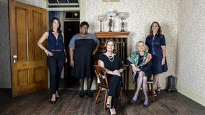 Meet our 2017 Women Who Mean Business honorees