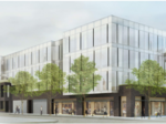 Major Bay Area apartment developer proposes mixed-use HQ in downtown San Mateo