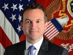 New CEO of Aerospace Industries Association was military leader, advocate for gay, transgender troops