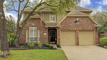 Impressive Home In Gorgeous Gated Enclave In Spring Branch