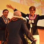 Hawaii hotel and hospitality leadership honored at 2017 Pineapple Awards: Slideshow