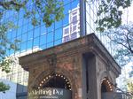 Historic hotel gazebo may be cleared from prominent downtown corner (Photos)