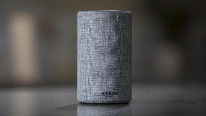 Voice ordering a better fit for beauty than fashion