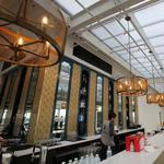 Juniper, the new rooftop venue atop the <strong>Smith</strong> Brothers Hardware building, is open
