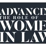 Advancing the role of women in law: Milwaukee law firms offer many opportunities for women law school graduates
