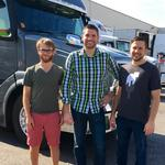 Pitt Ohio's transportation tech spinout raises seed-stage funding