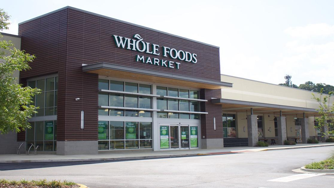 Whole Foods Missouri