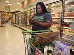 Grocery delivery revolution gets rolling in metro Atlanta