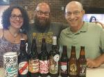 EXCLUSIVE: Ei8ht Ball co-founder merges side hustle with Ind. brewery