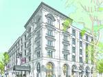 120-room boutique hotel planned for Alpharetta